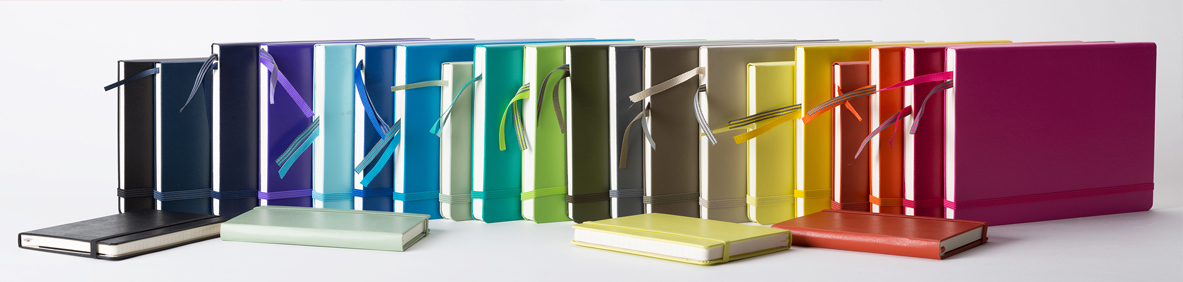 rainbow-of-notebooks