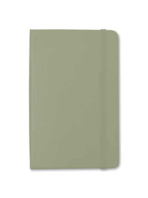 Willow Green Pocket, available in ruled